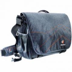 Сумка с отделением для ноутбука Deuter OPERATE III 19 л серый оранжевый 172300-646