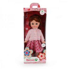 Кукла Весна Элла 1 35 см со звуком В2954/о