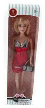 Кукла Shantou Gepai 2217-B 29 см с сумочкой 2217-B