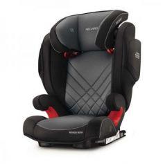 Автокресло Recaro Monza Nova 2 SeatFix (carbon black)