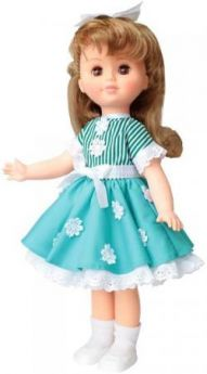 Кукла Пластмастер Наденька 47 см  10004