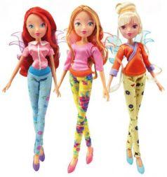 Кукла Winx Винтаж в ассортименте IW01271500