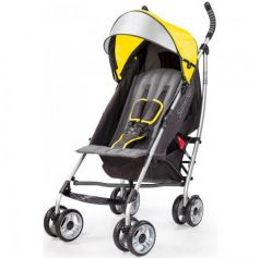 Коляска прогулочная Summer Infant 3D Lite Stroller (citrus 1L)