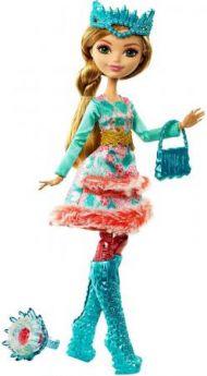 Кукла Ever After High Заколдованная зима 26 см DKR62 в ассортименте