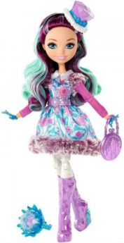Кукла Ever After High Заколдованная зима 26 см DPP79 в ассортименте