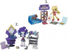 Игрушка Hasbro My Little Pony Equestria Girls мини-куклы в ассортименте B4910
