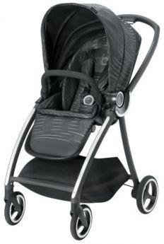 Прогулочная коляска GB Maris Plus (lux black)