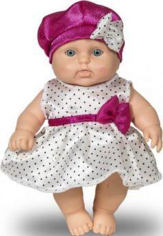 Кукла Весна Карапуз 14 девочка  В2199