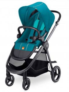 Прогулочная коляска GB Beli Air 4 (capri blue)