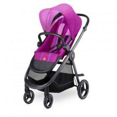 Прогулочная коляска GB Beli Air 4 (posh pink)