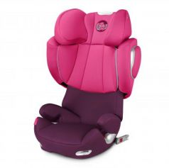 Автокресло Cybex Solution Q3-Fix (mystic pink)