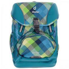 Школьный рюкзак Deuter OneTwo 20 л разноцветный