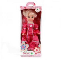 Кукла ВЕСНА Мила 4 38.5 см В648