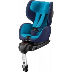 Автокресло Recaro OptiaFix (xenon blue)