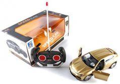 Машинка на радиоуправлении Shantou Gepai Speed Car 25889-A цвет в ассортименте от 3 лет пластик в ассортименте