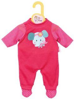 Одежда для кукол Zapf Creation Комбинезончики в ассортименте