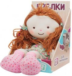 Warmhearts - Кукла Элли