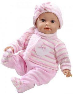 Кукла Arias Elegance - Elian 42 см плачущая