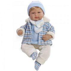 Кукла Arias Elegance 45 см смеющаяся Т59789