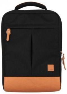 Рюкзак с отделением для ноутбука Tiger Enterprise ENTERPRISE CUBE 17 л черный 81107/B/TG