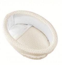 Сменное постельное белье Micuna Smart TX-1482 (beige dots)