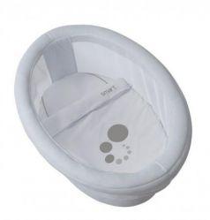 Сменное постельное белье Micuna Smart TX-1482 (grey)