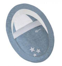 Сменное постельное белье Micuna Smart TX-1482 (jeans)