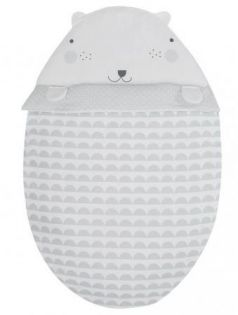 Сменное постельное белье Micuna Smart TX-1482 (pet grey)