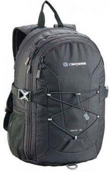 Рюкзак CARIBEE Apache 30 л черный
