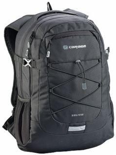 Рюкзак ортопедический CARIBEE Helium 30 л черный