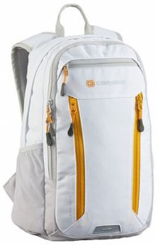 Рюкзак CARIBEE Hoodwink 16 л белый