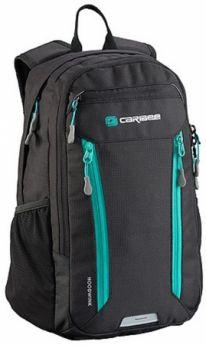 Рюкзак CARIBEE Hoodwink 16 л черный