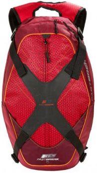 Городской рюкзак FASTBREAK 127900-252 15 л красный