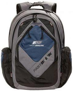 Городской рюкзак с отделением для ноутбука FASTBREAK 127600-257 25 л темно-синий