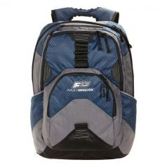 Рюкзак FASTBREAK 127700-257 23 л темно-синий