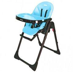 Стульчик для кормпления Ivolia Hope (2 колеса/blue)