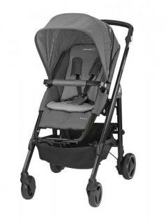 Прогулочная коляска Bebe Confort Loola 3 (concrete grey)