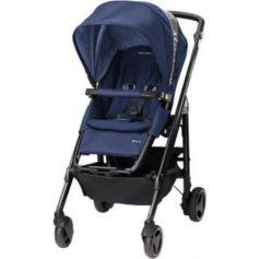 Прогулочная коляска Bebe Confort Loola 3 (river blue)
