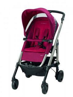 Прогулочная коляска Bebe Confort Loola 3 (robin red)