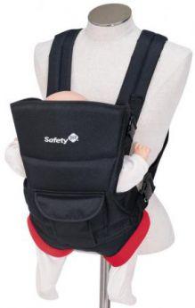 Рюкзак-кенгуру Safety 1st Youmi (plain red)