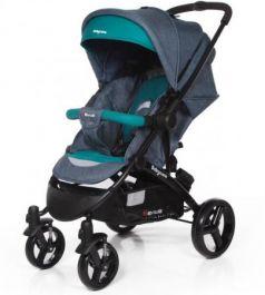 Прогулочная коляска Baby Care Seville (blue 17)