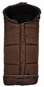 Конверт флисовый Kaiser Iglu Thermo Fleece (brown)