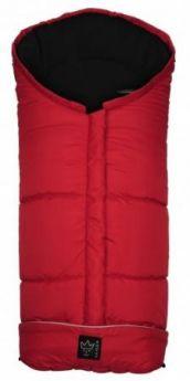 Конверт флисовый Kaiser Iglu Thermo Fleece (red)