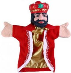 Восточный царь