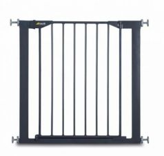 Ворота безопасности Hauck Stop N Safe (charcoal)