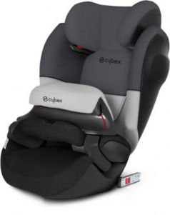 Автокресло Cybex Pallas M-Fix SL (grey rabbit)