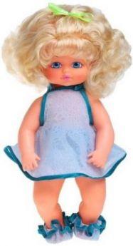 Кукла Мир кукол Катя-ползунок 40 см в ассортименте