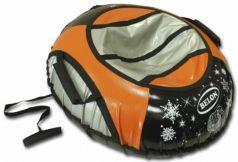 Тюбинг BELON Тент оранжевый СВ-004-Т2/СЧО ПВХ оранжевый
