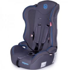 Автокресло Baby Care Upiter (grey-blue)