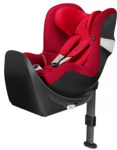 Автокресло Cybex Sirona M2 i-Size&Base M (rebel red)
